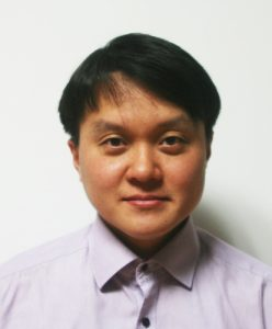 2016 ECE Special Seminar: Prof. YunGu Lee