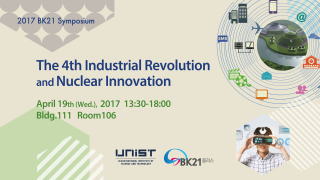 The 4th Industrial Revolution and Nuclear Innovation